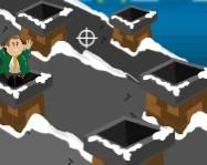 Chimney Challenge Mikulásos játékok