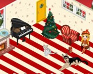 Spider solitaire christmas edition online mikul�sos j�t�k