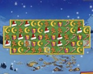 Christmas puzzle 2 online