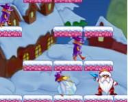Deep freeze ingyen játék