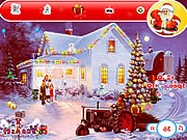 Find Christmas gifts game mikul�sos j�t�kok