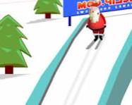 Happy Christmas Mikulásos játékok