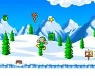 JanJan the Christmas elf online Mikulásos játék