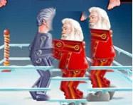 Jingle bell brawl ingyen játék