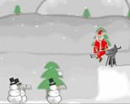 Santas secret online Mikulásos játék
