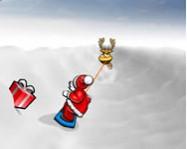 Santas Snow Rush online