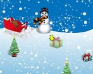 Snowmans challenge ingyen játék